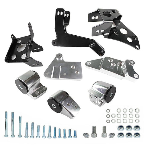 K-Series Engine Mount Kit for 96-00 Honda Civic - Top JDM Store