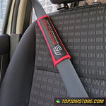 MS Seat Belt Pads Cotton