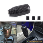 MOMO Carbon Fiber Shift Knob