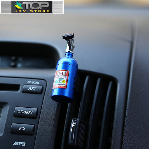 NOS Bottle Tank Air Freshener