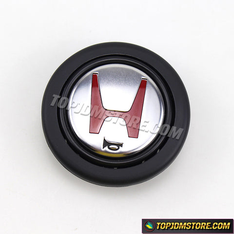 NSX Steering Wheel Horn Button