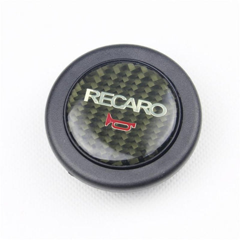 recaro horn button,jdm horn button,horn button,steering wheel horn button,momo horn button,nardi horn button,car horn button,nismo horn button,honda horn button,aftermarket horn button,universal horn button,aftermarket steering wheel horn button