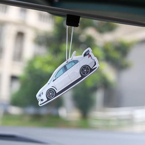 JDM Tuner Modified Car Air Freshener - Top JDM Store