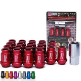 D1 Spec Racing Lug Nuts 40mm