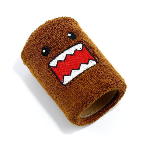 Domo Kun Reservoir Sock Cover - Top JDM Store
