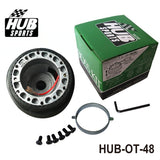 scion boss kit,hub sports,hub sports boss kit,quick release hub,short steering wheel hub,steering wheel hub,steering wheel hub kit,nrg hub adapter,steering wheel adapter,steering wheel control adapter,nrg quick release steering wheel,quick release boss kit,6 bolt steering wheel adapter