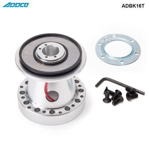 corolla boss kit,hub sports,hub sports boss kit,quick release hub,short steering wheel hub,steering wheel hub,steering wheel hub kit,nrg hub adapter,steering wheel adapter,steering wheel control adapter,nrg quick release steering wheel,quick release boss kit,6 bolt steering wheel adapter