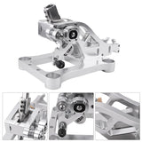 Race-Spec Billet Shifter Box Assembly for 03-07 Accord CL7 CL9 & 04-08 TSX & TL