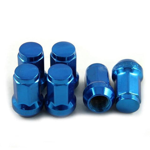 Max Guard 33mm Racing SPEC Steel Racing Wheel Nuts - Top JDM Store