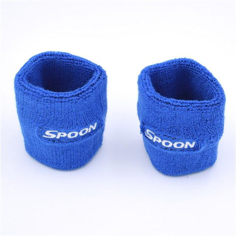 SPOON Sports Oil Reservoir Cover Socks - Top JDM Store
