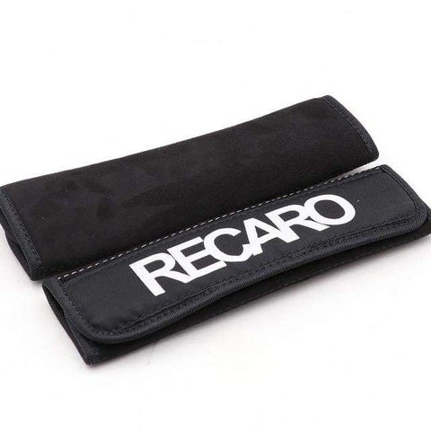 Recaro Harness Seat Belt Shoulder Pad Set - Top JDM Store