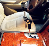 Gear Shift Knob Extender Adjustable Shifter Lever - Top JDM Store