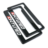 K-Tuned License Plate Frame
