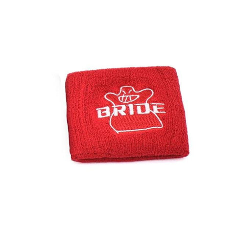 JDM Bride Racing Reservoir Cover Sock - Top JDM Store