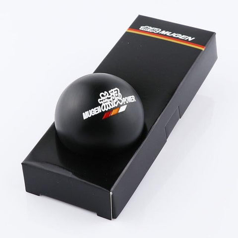 Mugen Resin Sphere Style Racing Gear Shift Knob for Honda - Top JDM Store