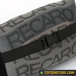 RECARO Headrest Pillow Cushion