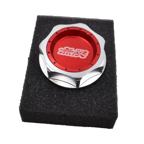 Mugen Oil Cap Hexagon JDM Power - Top JDM Store