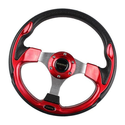 Aftermarket Steering Wheel Racing 320mm - Top JDM Store