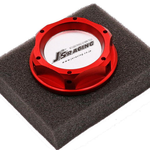 Js Racing Engine Oil Cap - Top JDM Store