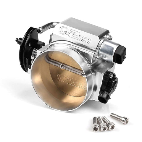 92mm Throttle Body Performance Aluminum - Top JDM Store