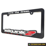 skunk2 license plate frame,spoon sports license plate framejdm license plate frame,tuner license plate frames,license plate holder,custom license plate frames,front license plate bracket,license plate bracket,number plate frame,license plate mount,car license plate frame