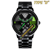 racing watch,jdm watches,motorsport watches,car wheel watch,car rim watch,te37 watch,volk racing watch,car enthusiast watch,jdm accessories,jdm rims