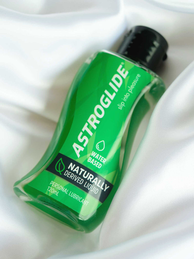 Astroglide lubricant The Hedonist Store