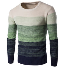 Load image into Gallery viewer, STOPSHOP Strif Sweater