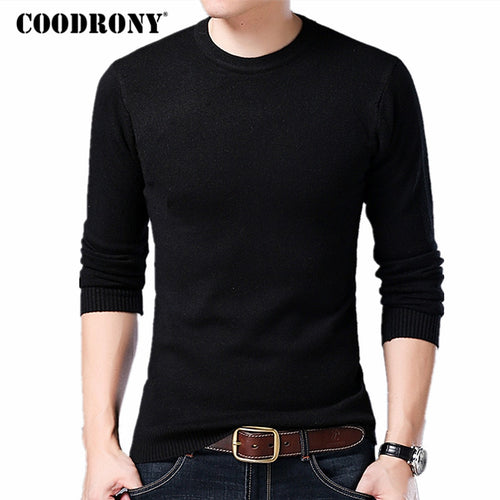 STOPSHOP Coodrony Solid Sweater