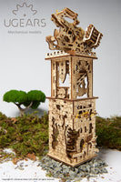 Archballista & Tower Mechanical Model Kit