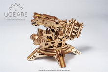 Load image into Gallery viewer, Archballista & Tower Mechanical Model Kit
