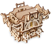 Load image into Gallery viewer, UGears Games Deck Box Mechanical Model Kit