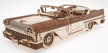 Load image into Gallery viewer, Dream Cabriolet VM-05 Mechanical Model Kit
