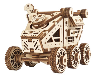 Mars Buggy Rover Mechanical Model Kit