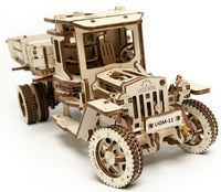 UGM-11 Truck Mechanical Model Kit