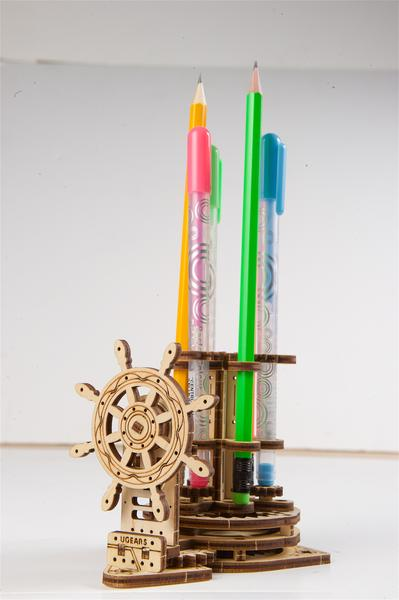 Wheel Organizer Mechanical Model Kit