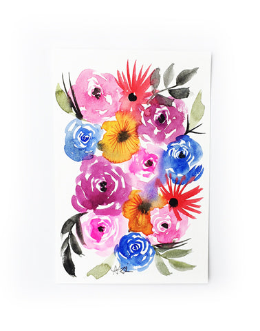 flower painting 19