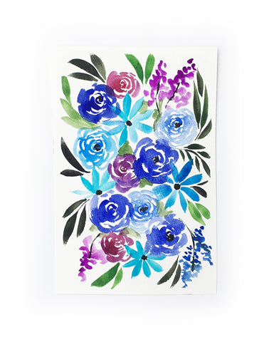 flower painting 21
