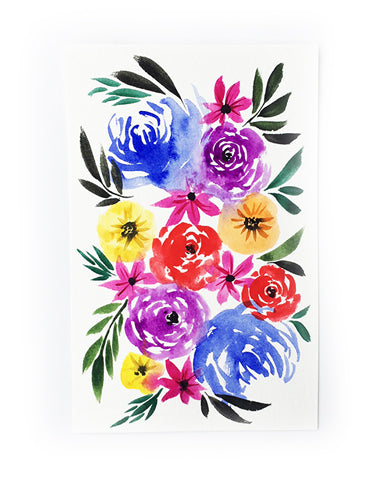 flower painting 24