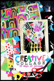 NEW! creative collage