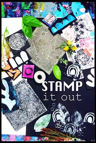 NEW! stamp it out-launches Sept 28