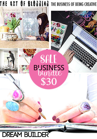 SALE! business bundle