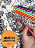 30 page coloring bundle #3