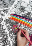 oodles of doodles 5 coloring pages