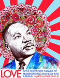 DIGITAL DOWNLOAD PRINT- Martin Luther King Jr.