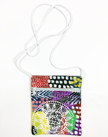 messy shoulder bag 9