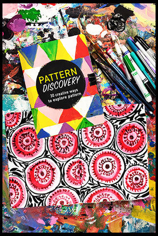 NEW! pattern discovery launches may 4th