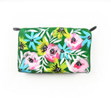 painted flower pouch5