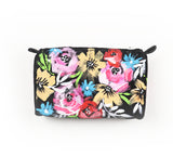 painted flower pouch7
