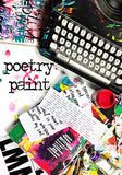 poetry & paint